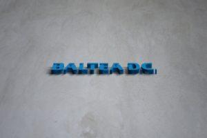 Insegne in Polistirolo 3D personalizzate